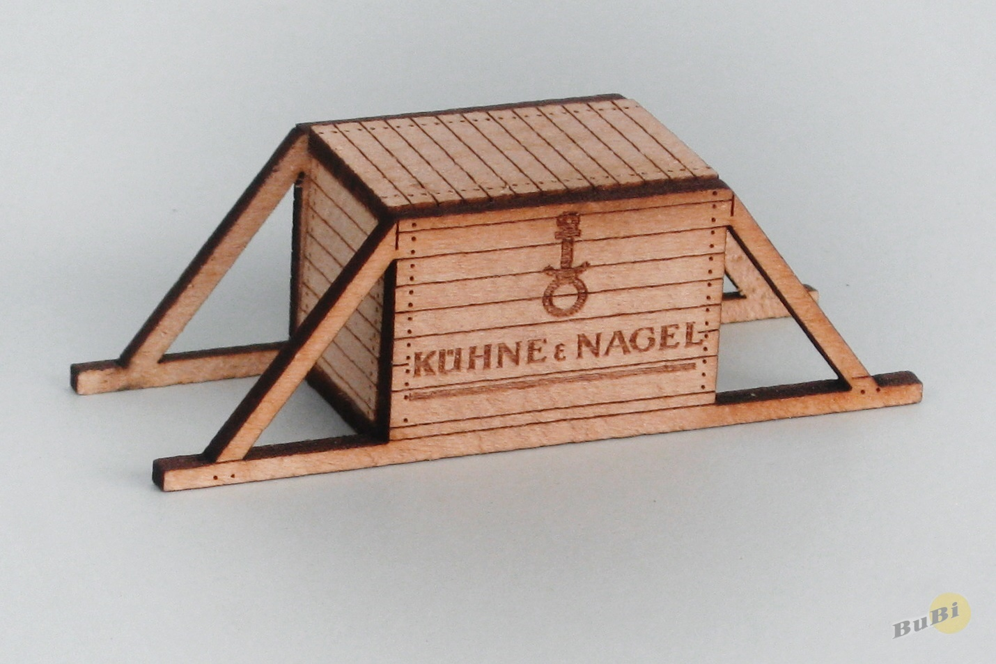 box kuehn nagel