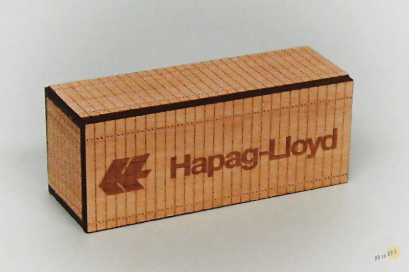 box Happag Lloyd